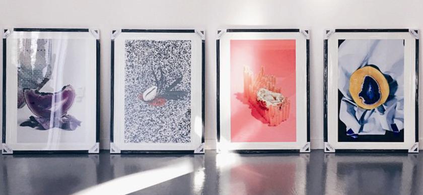 Liora Basse - Baignade studio